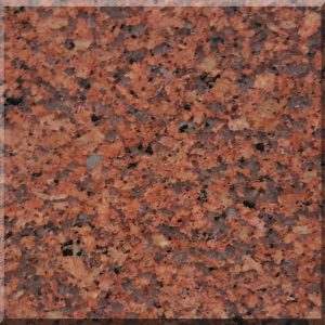 Kharda Red Granite Manufacturer & Supplier in Kishangarh