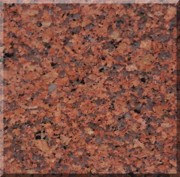 Kharda Red Granite Manufacturer & Supplier in Kishangarh