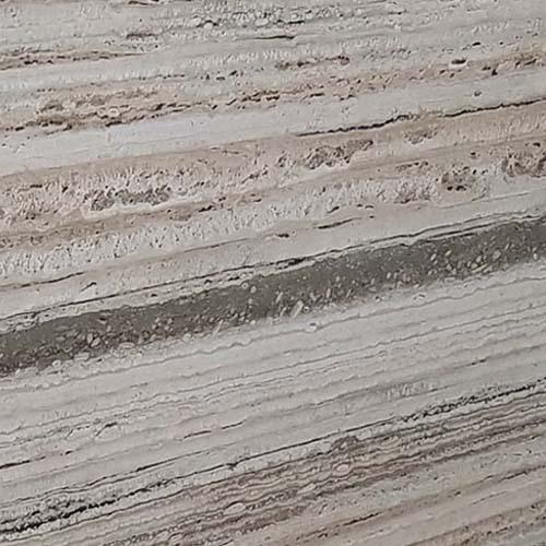 Silver Grey Travertine Italian Marble Manufacturer & Supplier in Kishangarh
